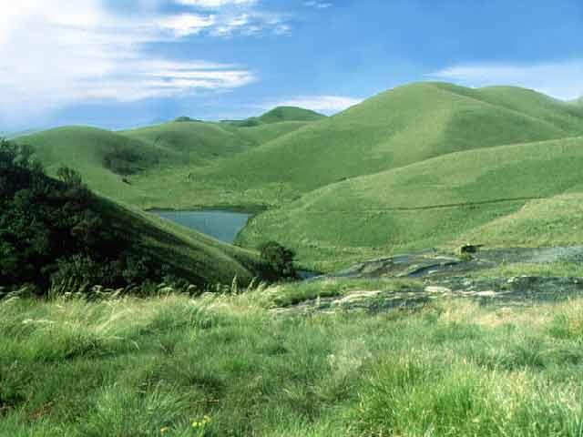 kerala landscape photos